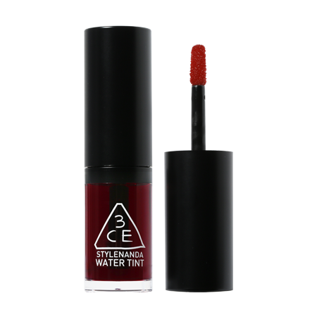 3CE WATER TINT-#DEEP RED