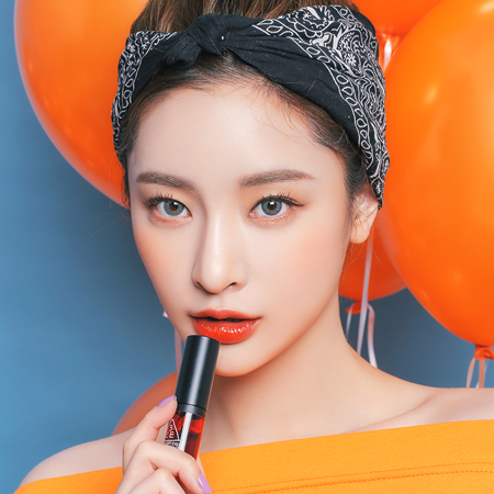 3CE WATER TINT-#MANDARIN ORANGE