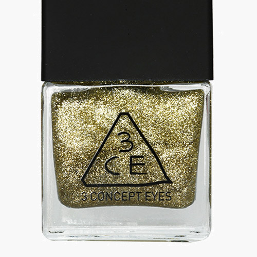 3CE NAIL LACQUER #GD03