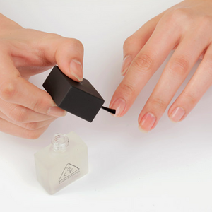 3CE NAIL LACQUER_CARE #BASE COAT