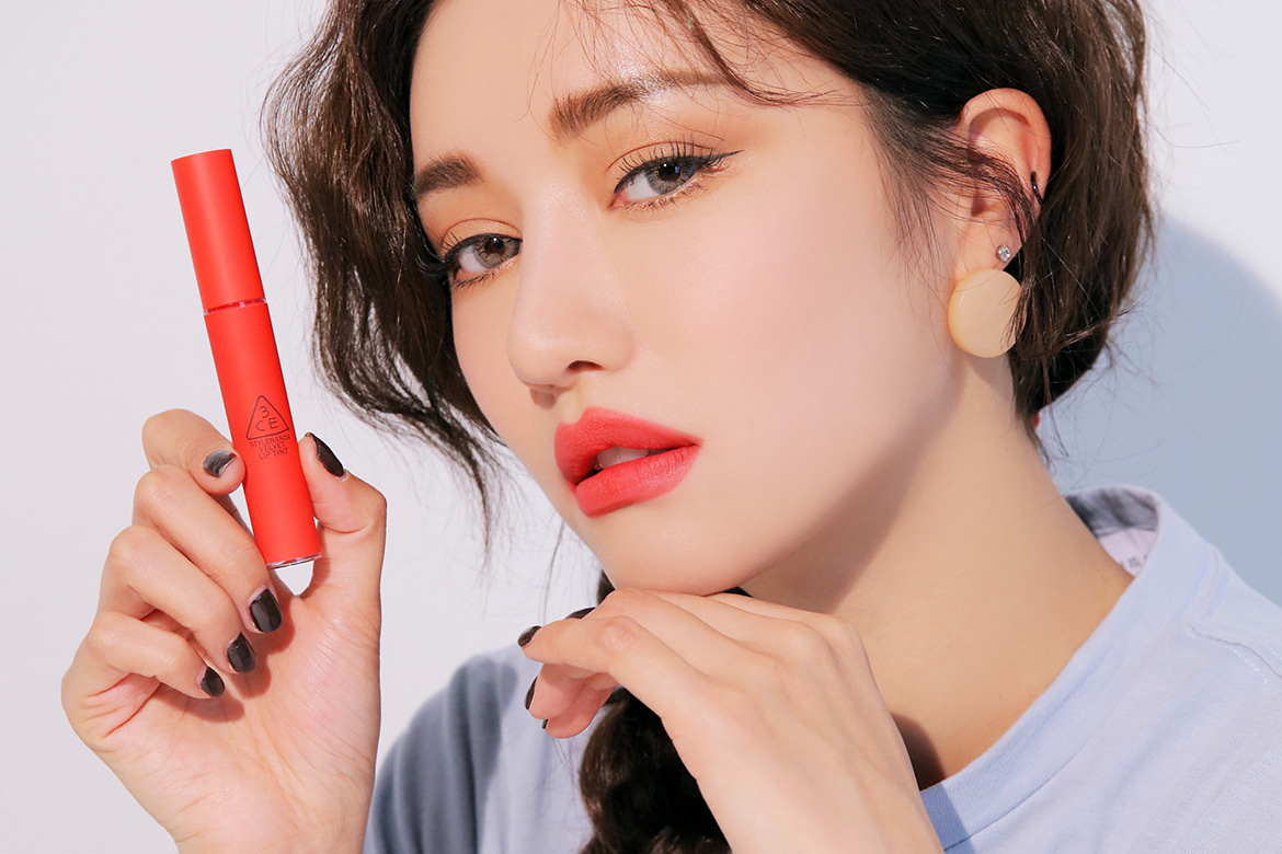 3CE VELVET LIP TINT #SAVE ME