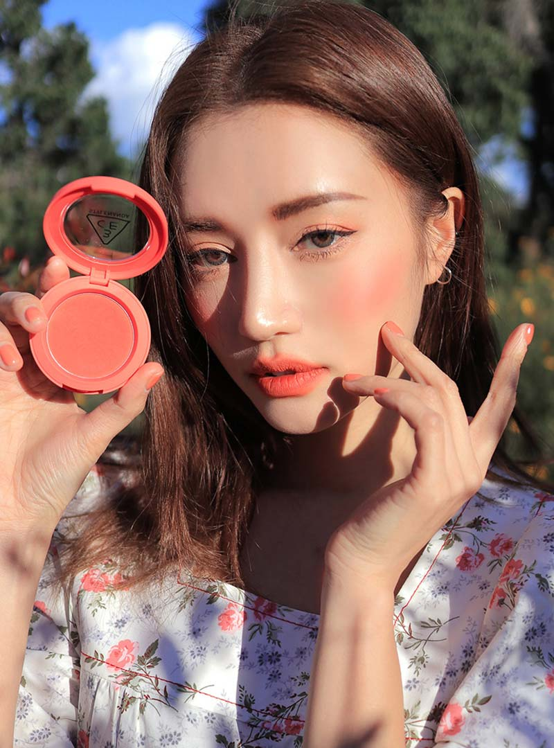 3CE FACE BLUSH #FULL OF CHARM